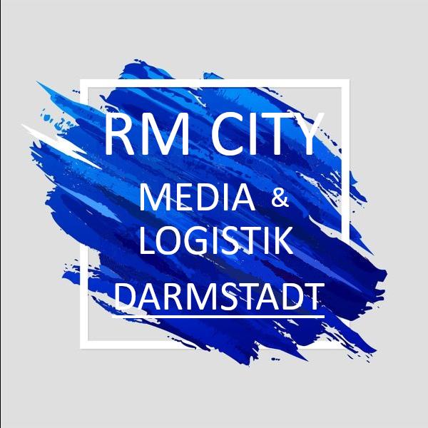Plakatwerbung Darmstadt - Außenwerbung